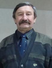 Viktor V. Zacarny