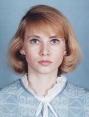 Olena V. Zemljanska