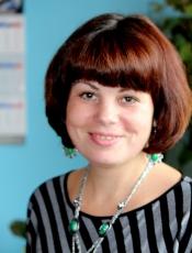 Natalya F. Chikunova-Vasil'eva