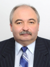 Igor I.Chernushak