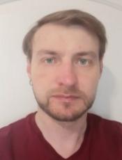 Vitaly V. Kalinchik